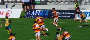 Baileys National Sevens Rugby